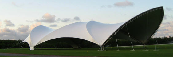 Buy Event Tents, Party Tents, Commercial Tents, & Fabric Structures
