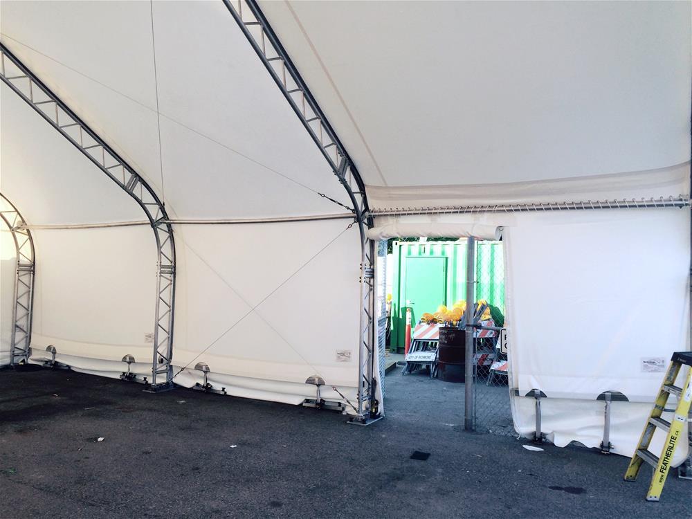 Tentanium Tent 23