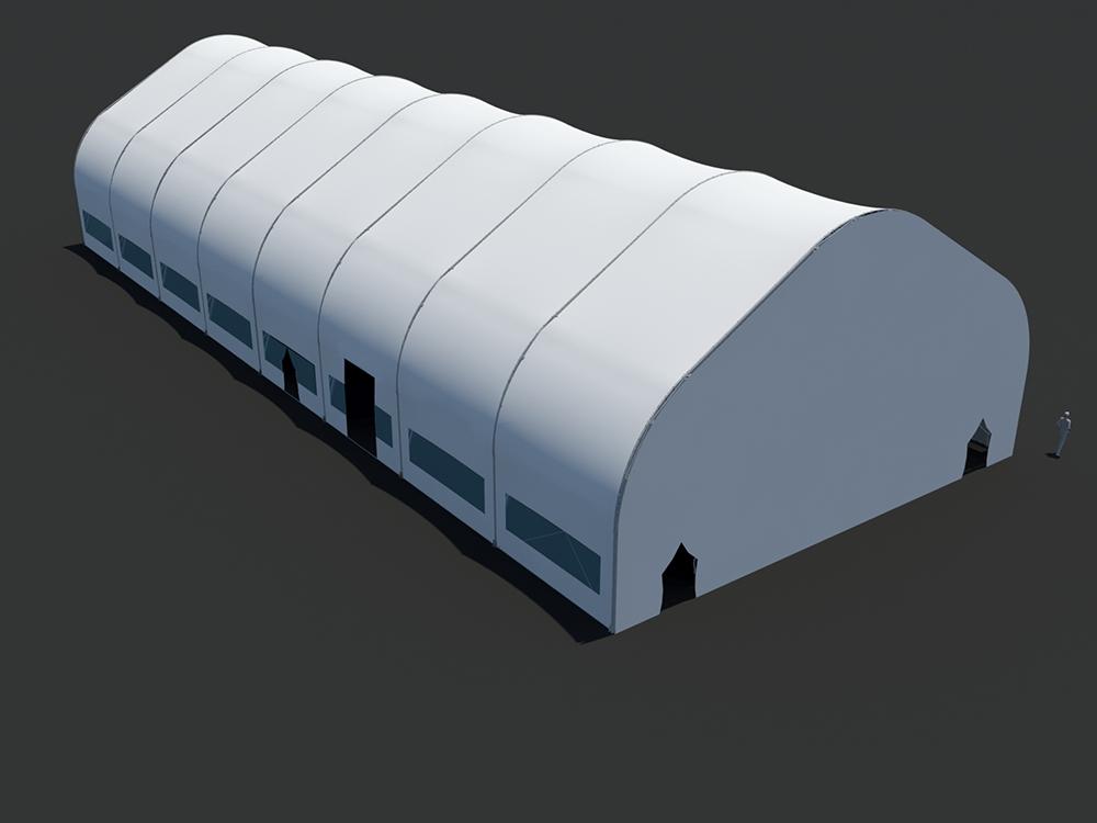 Tentnology Tentanium 20m