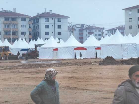 Tentnology Emergency Tents