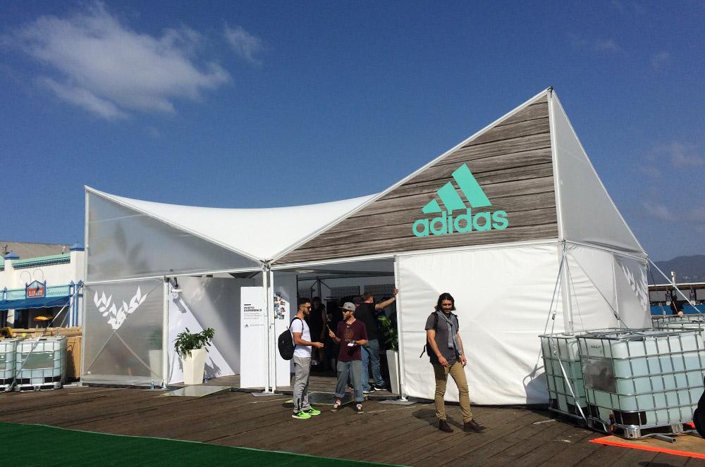 Tentnology Kubit | Adidas