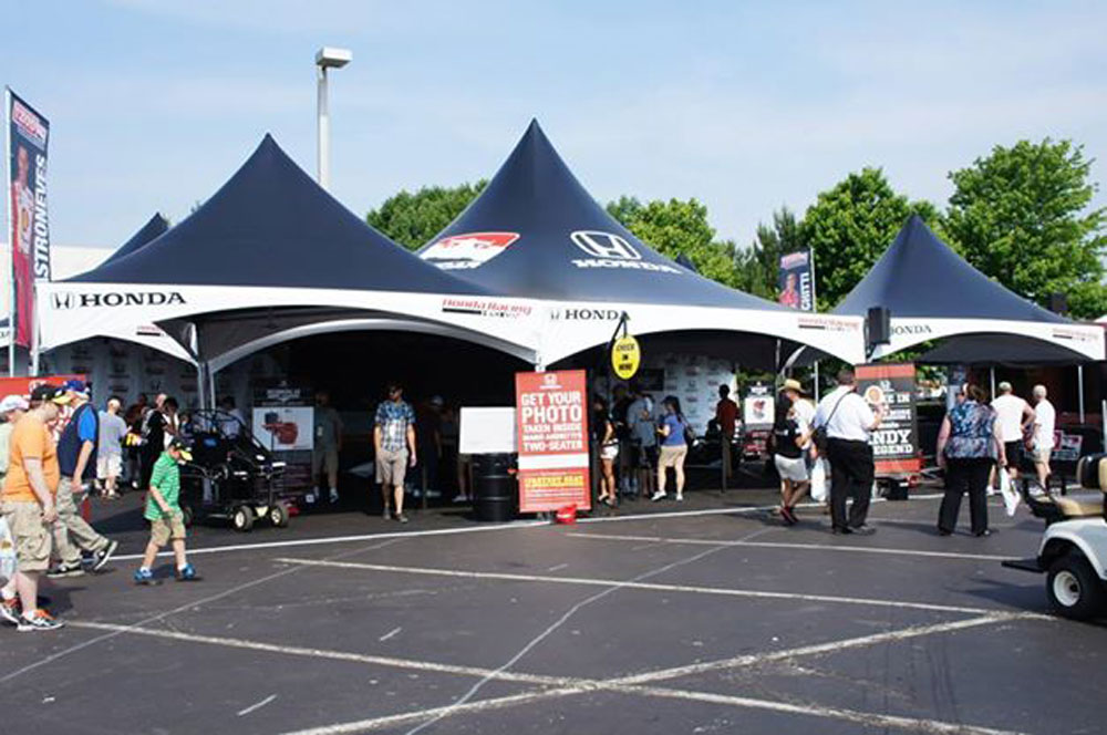 MQ20 Tri, MQ40 Hex | IndyCar