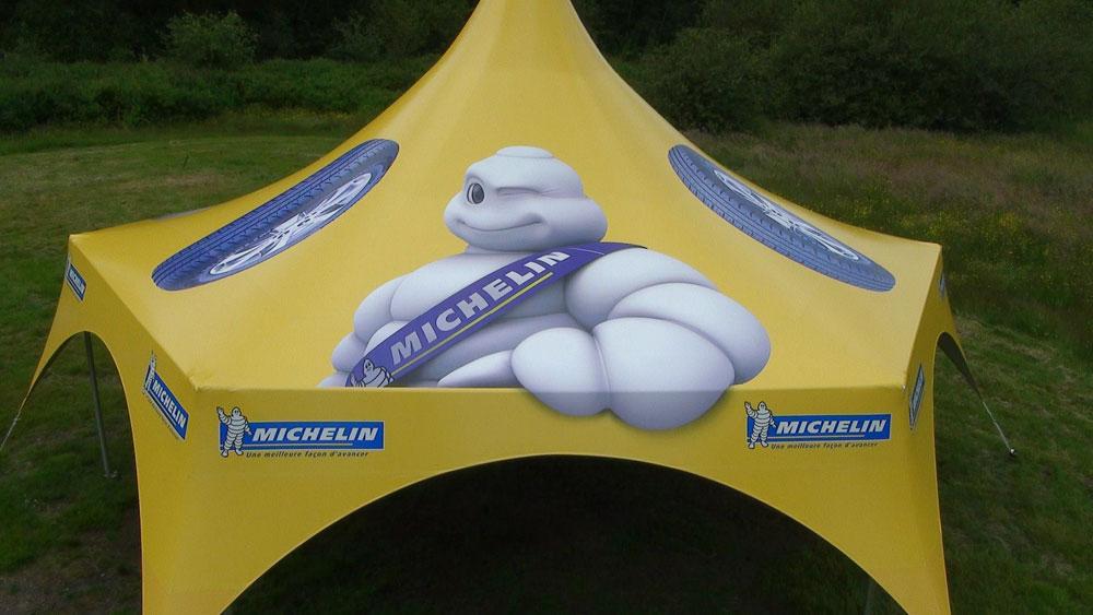 MQ10m Hex | Michelin