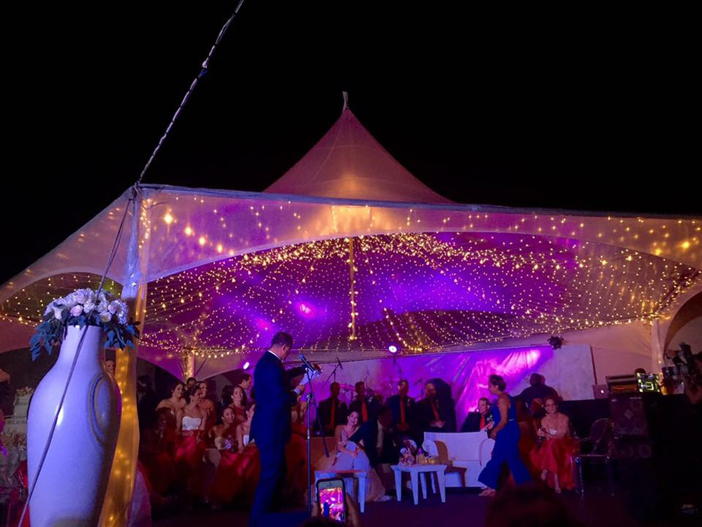 MQ20 | Party & Event Company Limited
