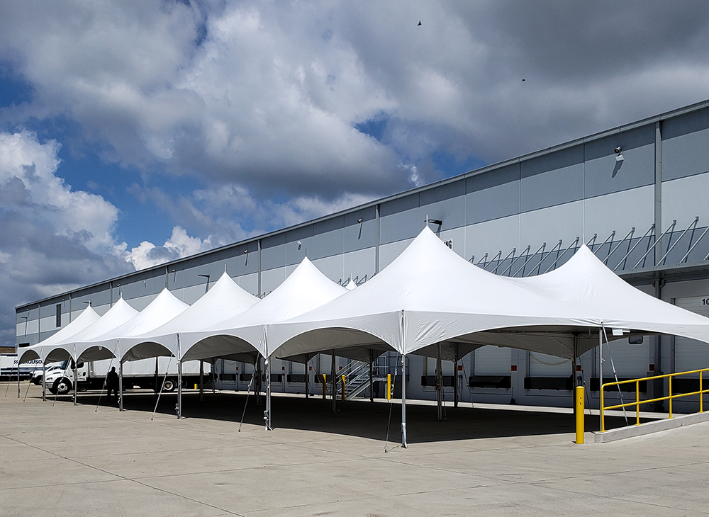 "Matrix Marquee MQ20x40 | Client: <a href=""https://www.hoosiertent.com/"" target=""_blank"">Hoosier Tent & Party Rentals</a>"