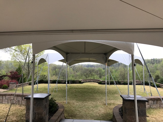 "Matrix Marquee MQ40 Hex, MQ1020, MQ20 <a href=""http://www.crookedcreekevents.com/"" target=""_blank"">The Hideaway at Crooked Creek</a>"