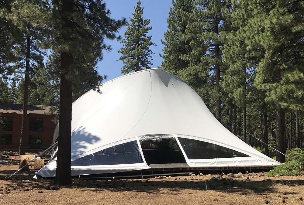 """SaddleSpan S5000 ExTend End 