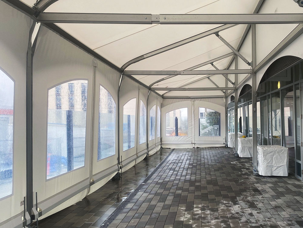 """Tentnology® Unislope 