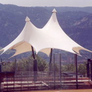 custom-fabric & Fabric Structures | Tentnology | Buy or Rent Party Tents u0026 Event Tents