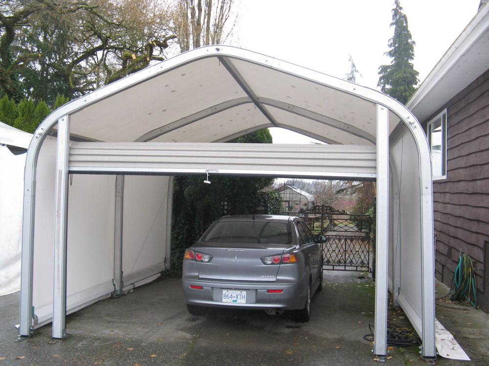 Garage Tent